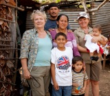Building Hope in El Salvador Dinner Oct 16, 2014