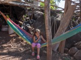 Blue Flame Helps Another Five Families into new Homes in El Salvador!