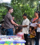 Key ceremony