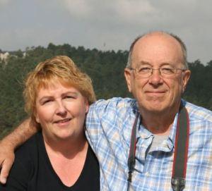 jim and wanda marke
