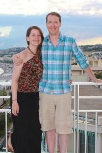 Michelle & Dave Anderson