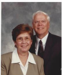 Gerry & Rita Carriere